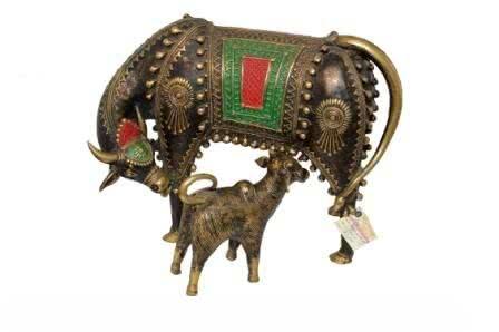 Brass Sculpture-Artzolo