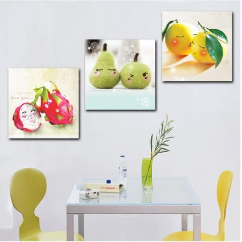 Kitchen Wall Art Ideas How To Add Glamour To Your Kitchen Walls