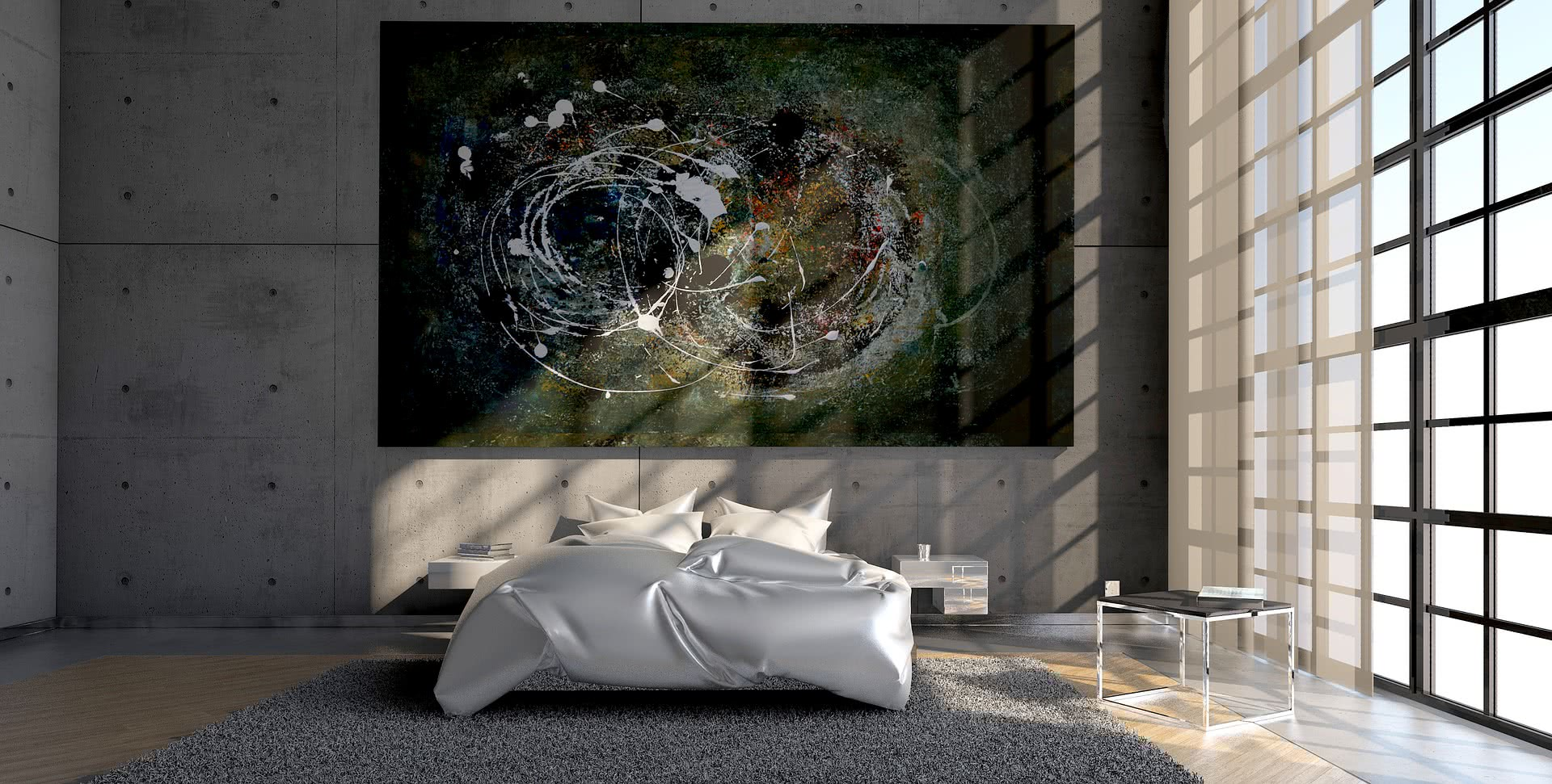Here Is All You Need To Know About Choosing Art For Your Bedroom Give It That Personal Touch Deserves