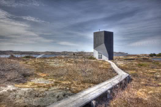 Tower Studio, Canada