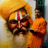 Sudipta Karmakar's picture