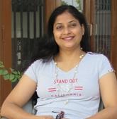 Kriti K.C. Saxena's picture