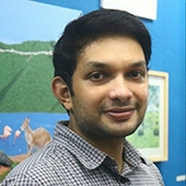 Ashik Alikhan's picture
