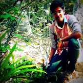 INITHAN PONNUSWAMY's picture