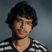 Pratap's picture