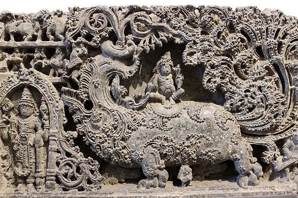 Sculptures of India