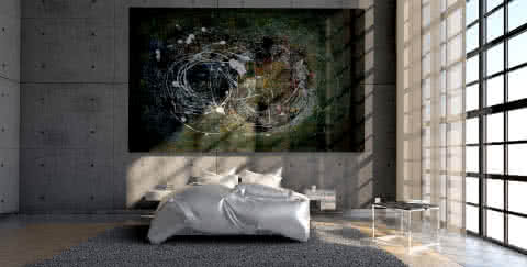 Art For Bedroom
