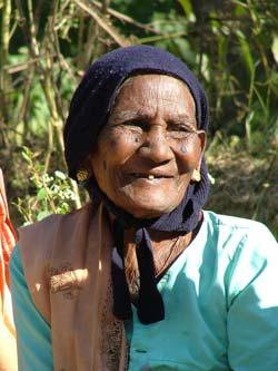 Sonabai Rajawar