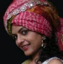 Featured Artist-Suruchi Jamkar