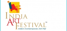 India Art Festival Delhi 2017