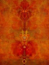 Motivational Acrylic Art Painting title Untitled 7 by artist Keshav Kasar