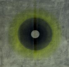 Abstract Mixed-media Art Painting title Music Of Soil by artist Pradeep Ahirwar