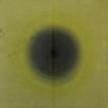Abstract Mixed-media Art Painting title Music Of Soil 3 by artist Pradeep Ahirwar