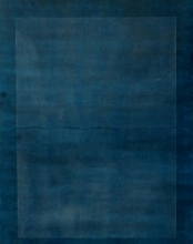 Abstract Mixed-media Art Painting title Silent Language by artist Pradeep Ahirwar