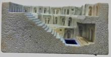 art, sculpture, mixedmedia, landscape