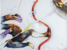 art, painting, acrylic, canvas, contemporary