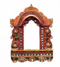 Art Street | Jharoka II Craft Craft by artist Art Street | Indian Handicraft | ArtZolo.com