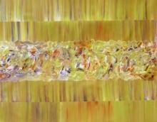 Untitled No.15   Painting by artist Sumit Mehndiratta   acrylic   canvas