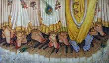 art,painting,religious,krishna