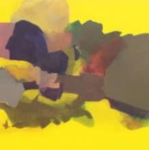 Untitiled   Painting by artist Ravindra Parkhi   mixed-media   Canvas
