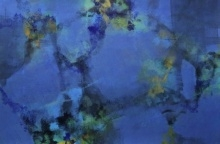space colours essence play abstract
