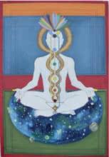 Figurative Acrylic Art Painting title 'Untitled' by artist Shailika Shrivastava