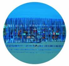 Mindspace 6 | Painting by artist Sanjay Tikkal | acrylic | Canvas