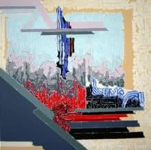 art, painting, abstract, modern, original