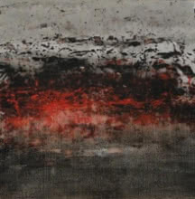 Vipta Kapadia | Oil Painting title Untitled 2 on Canvas | Artist Vipta Kapadia Gallery | ArtZolo.com