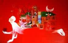contemporary Acrylic Art Painting title Mumbai 7 by artist Satish Patil