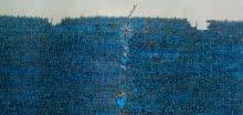 Kuldeep Karagaonkar | Oil Painting title Untitled 3 on Canvas