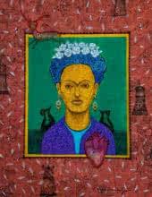 contemporary Gouache Art Drawing title 'Untitled 2' by artist Avijit Mukherjee