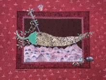 contemporary Mixed-media Art Drawing title 'Untitled 5' by artist Avijit Mukherjee