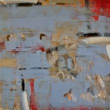 art, painting, oil, canvas, abstract