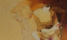 contemporary Acrylic Art Painting title Swayvedan 134 by artist Lakshman Chavan