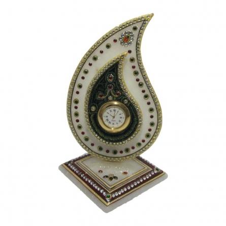 Trophy Watch | Craft by artist Ecraft India | Marble