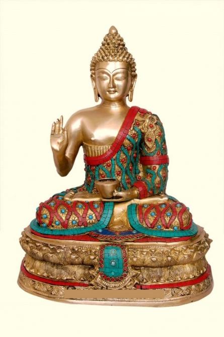 art,brass,sculpture,idol,god,buddha,peace,religious