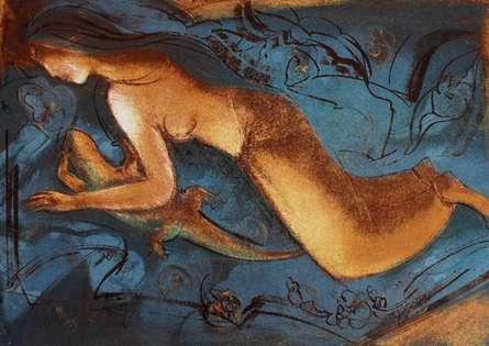 Anupama Dey   Beautification Printmaking by artist Anupama Dey   Printmaking Art   ArtZolo.com