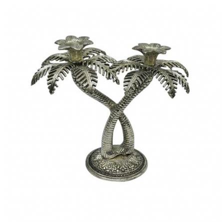 Art Street | Candle Stand Tree Craft Craft by artist Art Street | Indian Handicraft | ArtZolo.com