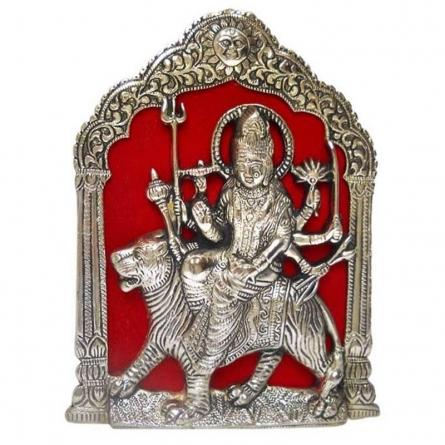Durga Mata | Craft by artist Art Street | Metal