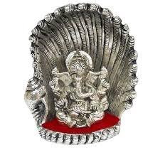 Seep Ganesha | Craft by artist Art Street | Metal