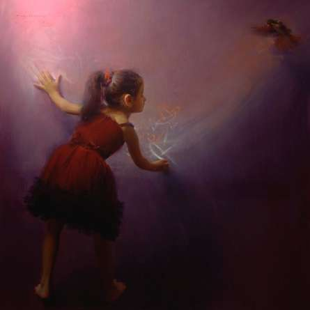 Drawings | Painting by artist Pramod Kurlekar | oil | Canvas