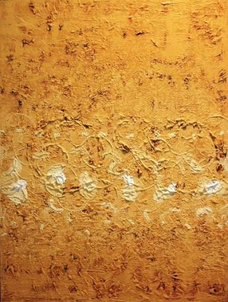 Textured Abstract III | Painting by artist Sidharth Pansari | other | Canvas