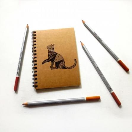Bela Khaki   Craft by artist Rithika Kumar   Paper