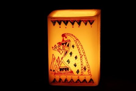 250 | Wax Handicraft | By Navodyami Program