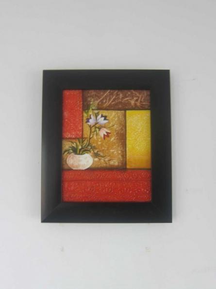 Texture on Canvas | Painting by artist Navodyami Program | acrylic | Canvas