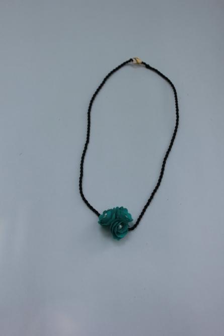Paper Jewellery - 3 | Paper, thread Handicraft | By Navodyami Program
