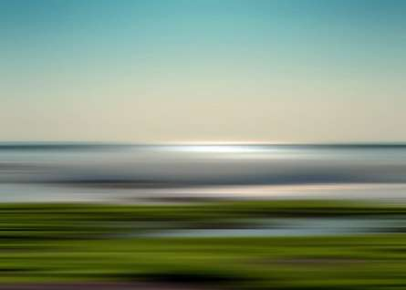 Art Of Wave - Abstract | Photography by artist Vaibhav Kadam | Art print on Canvas