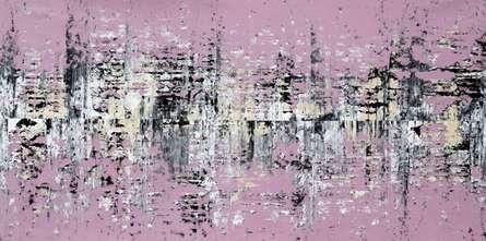 Caesca | Painting by artist Sumit Mehndiratta | acrylic | Canvas
