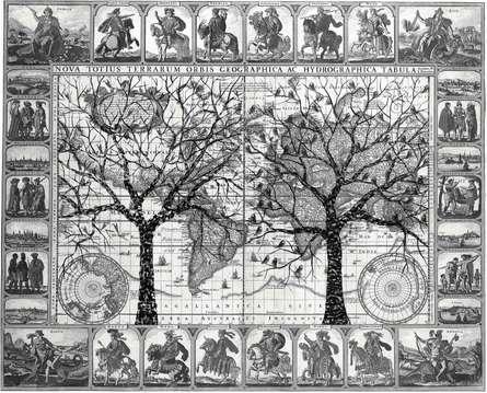Sumit Mehndiratta | Lavbavarit Digital art Prints by artist Sumit Mehndiratta | Digital Prints On Canvas, Paper | ArtZolo.com